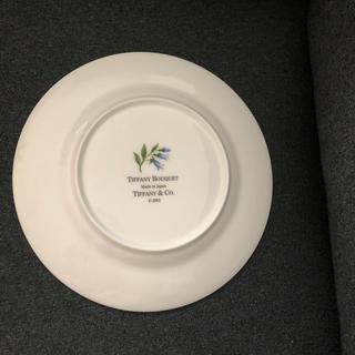 ティファニー(Tiffany & Co.)のティファニー 18センチ皿2枚(食器)