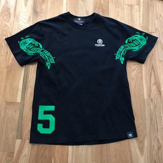 リアルビーボイス(RealBvoice)のリアルビーボイス Tシャツ ナイロンバッグ(Tシャツ/カットソー(半袖/袖なし))