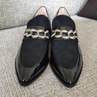 ナンバートゥエンティワン(No. 21)のエヌティ NT(NUMBER TWENTY-ONE) ローファー(ローファー/革靴)