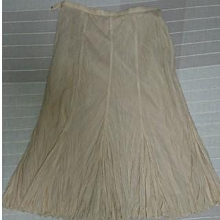 ギャラリービスコンティ(GALLERY VISCONTI)のスカート(ロングスカート)