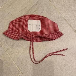ディオール(Dior)のbaby Dior 帽子 T2(帽子)