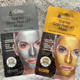 Starkle Mask(パック/フェイスマスク)