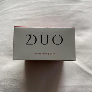 DUO(クレンジング/メイク落とし)
