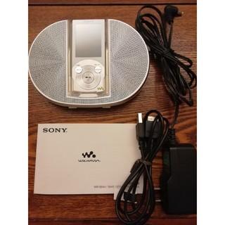ウォークマン(WALKMAN)のソニー ウォークマン NW-S645 16GB  Sシリーズ メモリータイプ(ポータブルプレーヤー)