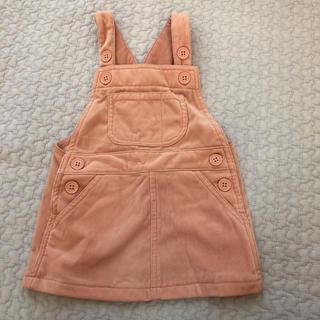 ムジルシリョウヒン(MUJI (無印良品))の無印良品 ジャンパースカート(スカート)