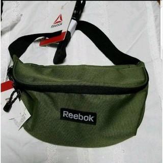 しまむら - Reebok ウエストバック