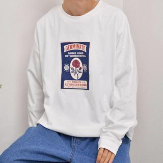 ハレ(HARE)のクティール、ロングTシャツZOZOTOWN完売商品(Tシャツ/カットソー(七分/長袖))