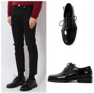 ドクターマーチン(Dr.Martens)のSCENERITY Square derby shoes(ドレス/ビジネス)