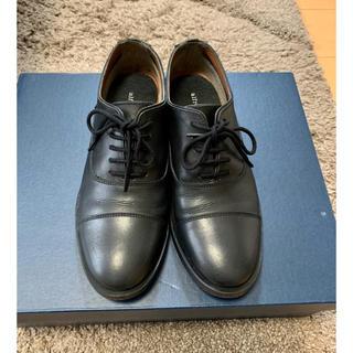 オゥバニスター(AU BANNISTER)の靴(ローファー/革靴)