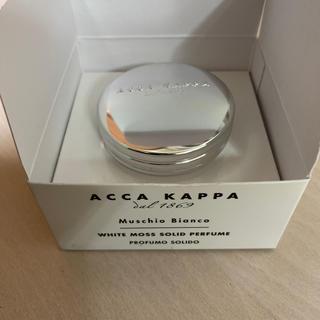 アッカ(acca)のACCA KAPPA Wモスソリッドパフューム(ユニセックス)