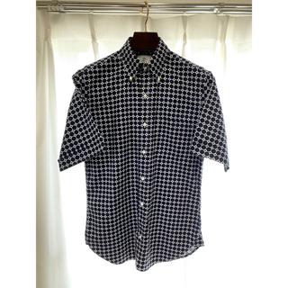 ブラックフリース(BLACK FLEECE)のBLACK FLEECE 半袖シャツ(シャツ)