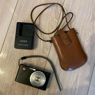 ライカ(LEICA)のLeica C lux2 デジタルカメラ(コンパクトデジタルカメラ)