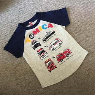 トミカ  Tシャツ 90(Tシャツ/カットソー)