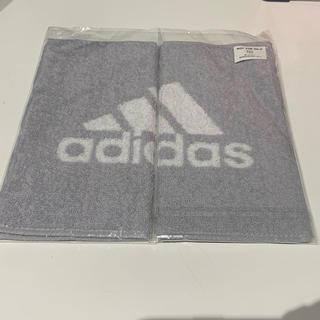アディダス(adidas)のadidas  ハンカチタオル(ハンカチ/ポケットチーフ)