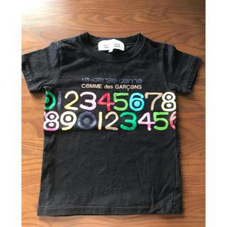 コムデギャルソン(COMME des GARCONS)のコルソコモ コムデギャルソン キッズ130 Tシャツ(Tシャツ/カットソー)