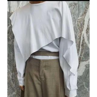 シェルターオリジナル(Shel'tter ORIGINAL)のリムアーク ♡Layered cut tops(カットソー(長袖/七分))