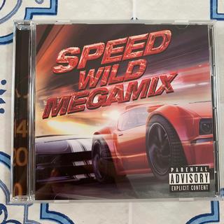 ラムちゃん様専用 SPEED WILD MEGAMIX ワイスピ CD サントラ(映画音楽)