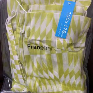 フランフラン(Francfranc)のFrancfranc カーテン(レースカーテン)