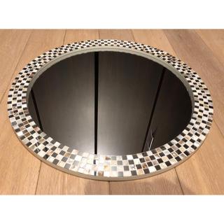 フランフラン(Francfranc)のフランフラン 鏡(壁掛けミラー)
