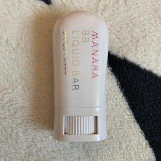 マナラ(maNara)のマナラB.Bリキッドバー 標準色(BBクリーム)