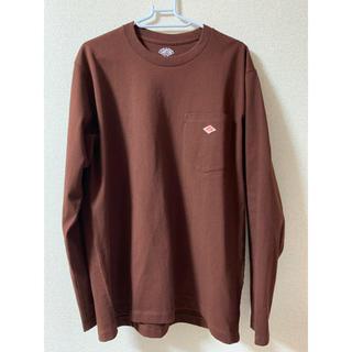 ダントン(DANTON)のDANTON(トップス)(Tシャツ/カットソー(七分/長袖))