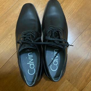 カルバンクライン(Calvin Klein)の新品未使用カルバンクラインビジネスシューズ(ドレス/ビジネス)