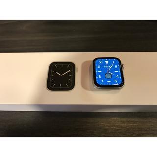 アップルウォッチ(Apple Watch)のtnshk様専用Apple Watch Series 5(スマートフォン本体)
