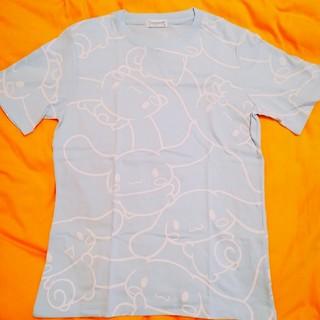 シナモロール(シナモロール)のシナモロール 総柄Tシャツ(Tシャツ(半袖/袖なし))
