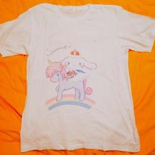 シナモロール(シナモロール)のシナモロール王国Tシャツ(Tシャツ(半袖/袖なし))