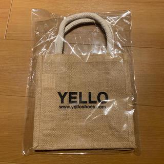 イエローブーツ(Yellow boots)のyellow boots ノベルティ♡新品未使用(ノベルティグッズ)