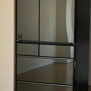 日立 - 日立 HITACHI 冷凍冷蔵庫 R-WX74J-X  ☆735L☆