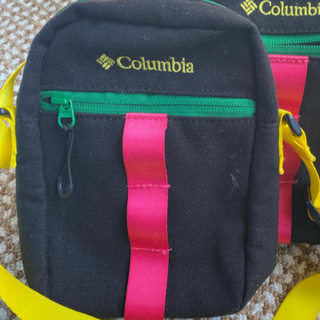 コロンビア(Columbia)のコロンビアショルダーバッグ(その他)