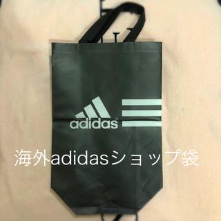 アディダス(adidas)のadidas A4size ショップ袋(ショップ袋)