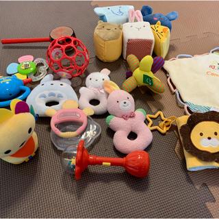 ファミリア(familiar)のおもちゃ アンパンマン ファミリア 室内遊び コロナ 0歳 1歳(知育玩具)