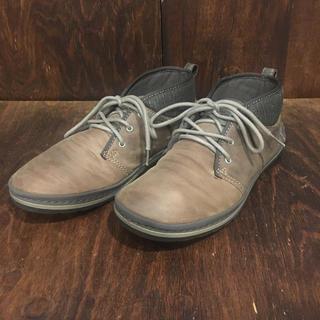 テバ(Teva)のTEVA テバ Cedar Canyon Sneaker スニーカー 26cm(スニーカー)