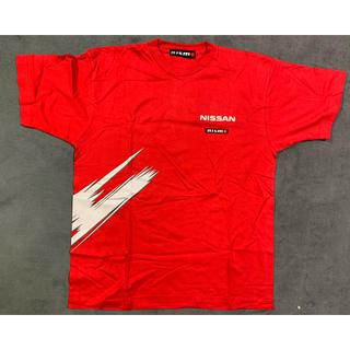 ニッサン(日産)の週末SALE‼️ NISMO Tシャツ(Tシャツ/カットソー(半袖/袖なし))