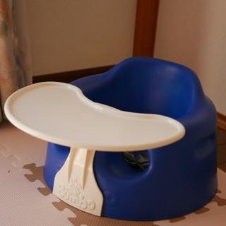 バンボ(Bumbo)のバンボ ベルト、テーブル付き (その他)