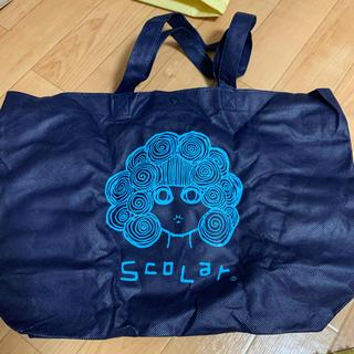 スカラー(ScoLar)のScoLar エコバッグ(ショップ袋)