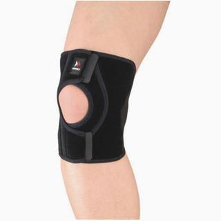 ザムスト(ZAMST)のZAMST膝サポーター SK-3 サイズM 美品(トレーニング用品)