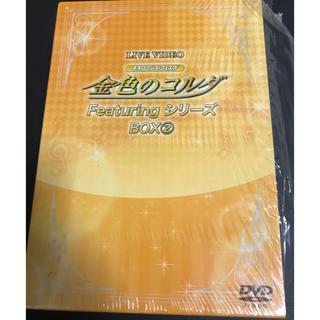 コーエーテクモゲームス(Koei Tecmo Games)の金色のコルダ DVD box2(アニメ)