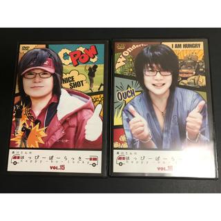 森川さんのはっぴーぼーらっきー(声優/アニメ)