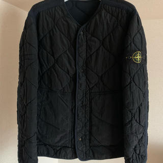 ストーンアイランド(STONE ISLAND)の超希少 Stone Island jacket リバーシブル ライナージャケット(ブルゾン)