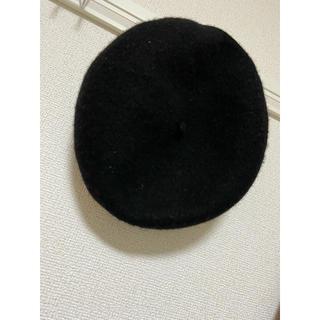 チチカカ(titicaca)のベレー帽(ハンチング/ベレー帽)