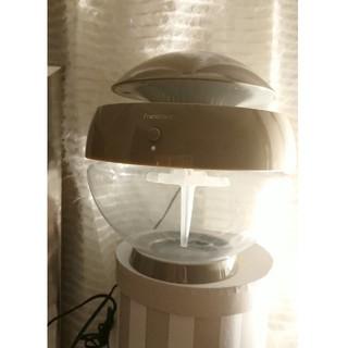 フランフラン(Francfranc)のフランフラン 空気清浄機 アロマグッズ(空気清浄器)