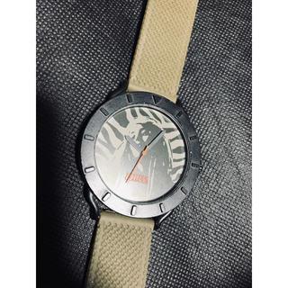 ヒステリックグラマー(HYSTERIC GLAMOUR)の【オススメアイテム】ヒステリックグラマー ラバーウォッチ(腕時計(アナログ))