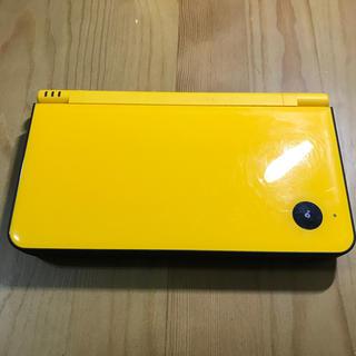 ニンテンドーDS(ニンテンドーDS)のNintendo DSi LL(携帯用ゲーム機本体)