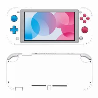Nintendo Switch lite スキンシール(その他)