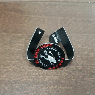 ジーショック(G-SHOCK)のフロッグマン タグ DW-8200(腕時計(デジタル))