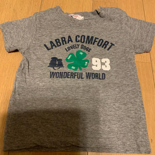 ラブラドールリトリーバー(Labrador Retriever)のTシャツ新品未使用(Tシャツ/カットソー)