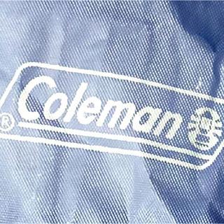 コールマン(Coleman)のcoleman レインコート poncho(男女兼用)(レインコート)